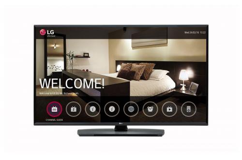 LG 49LU341H 49 Inch FHD LCD Hotel TV