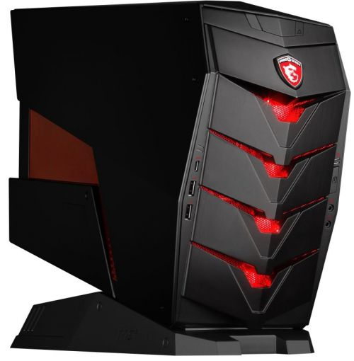 MSI Aegis 3 i5 8GB GTX 1060 Desktop PC
