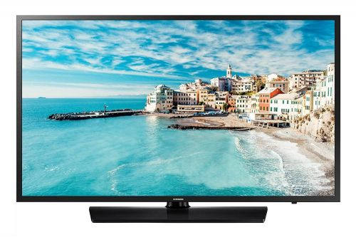 Samsung 40in Black Commercial TV Full
