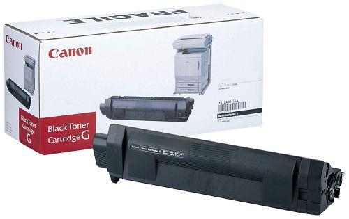 Canon CP660 Black Toner Cartridge 1515A003AA