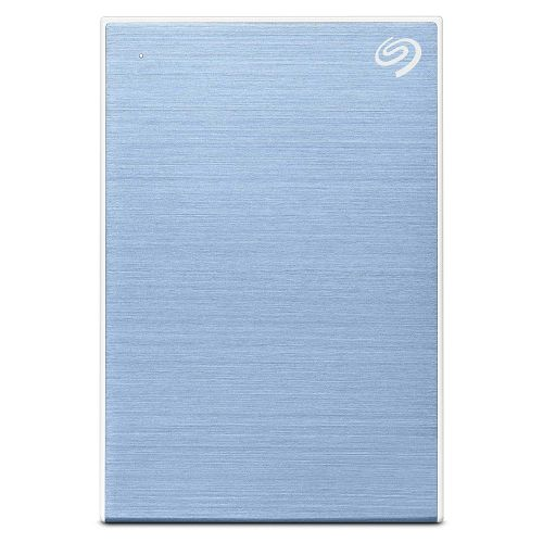 Seagate HDD External 2TB Plus Slim USB3 Blue