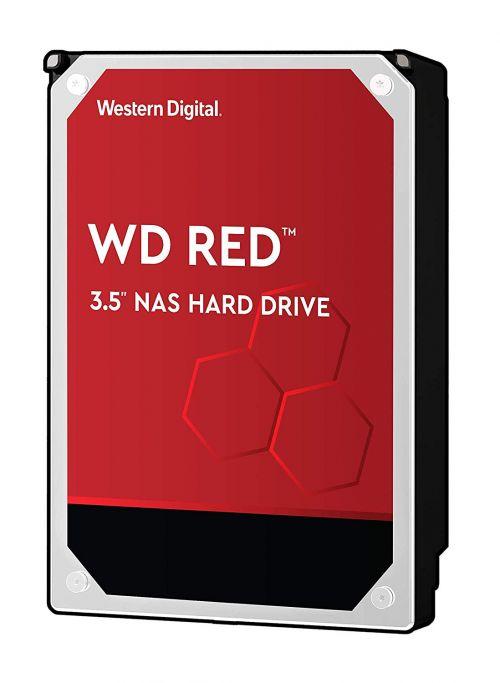 WD HDD Internal 2TB Red 54 SATA 3.5