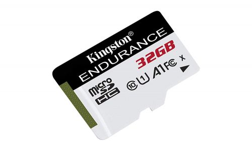 Kingston 32GB High UHS I U1 Micro SD