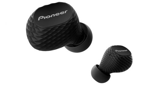Pioneer SE C8TW True Wireless Earbuds