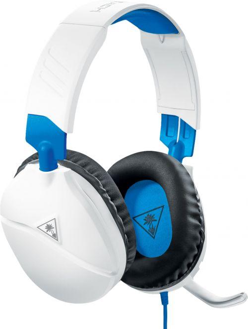 Turtle Beach Recon 70P White Headset