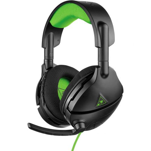 Turtle Beach Stealth 300X Black Headset
