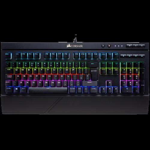 Corsair K68 RGB Cherry MX Red Gaming Keyboard
