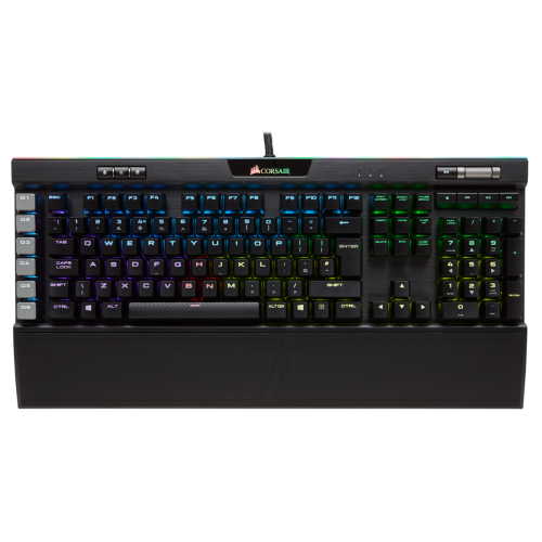 Corsair K95 RGB Platinum RGB MX Brown Keyboard