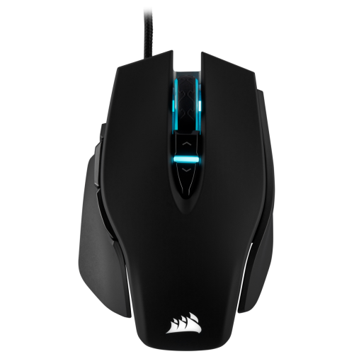 Corsair M65 RGB Elite Optical Gaming Mouse USB