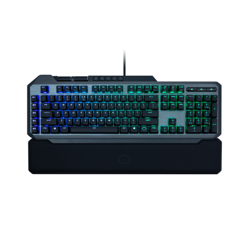 Cooler Master USB MK850 MX Red RGB Gaming Keyboard