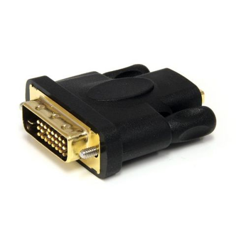 StarTech HDMI to DVID Video Cable Adaptor FM