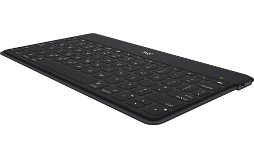 Logitech Keys To Go Wireless Keyboard for iPad