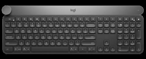 Logitech Craft Advanced QWERTY Keyboard