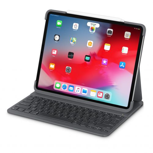 Logitech Keyboard Case Ipad Pro 12.9in 3rd Gen