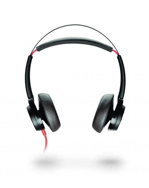 Plantronics Blackwire 7225 USB A Stereo Headset