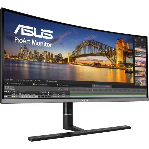Asus PA34VC 34in CURVE IPS 4K USBC USB DP
