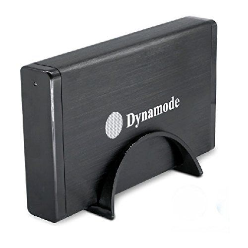 Dynamode USB3.0 3.5in SATA External HDD Enclosure