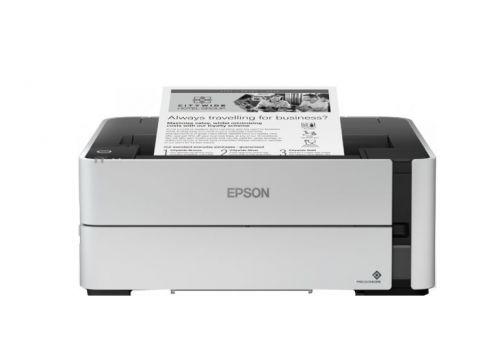 Epson EcoTank ETM1140 A4 Mono Inkjet Printer