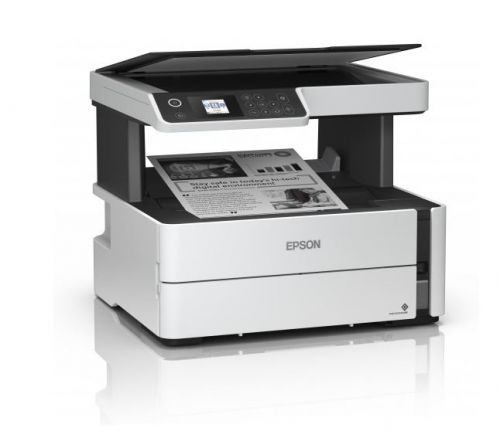 Epson EcoTank ETM2140 A4 Mono Inkjet MFP
