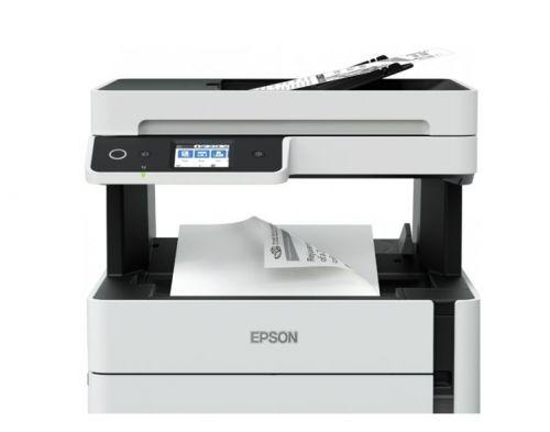 Epson EcoTank ETM3170 A4 Mono Inkjet Printer
