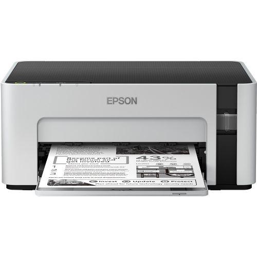Epson EcoTank M1120 A4 Mono Inkjet Printer