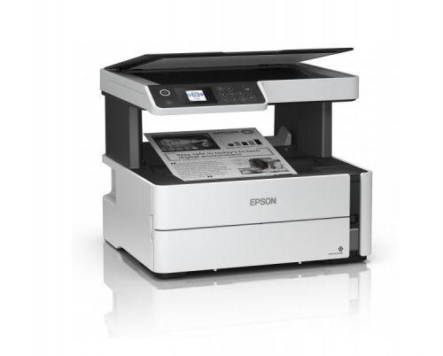 EcoTank ET-M2170 Multifunction InkJet Printer C11CH43401BY EP66348
