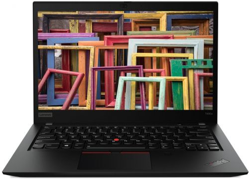 Lenovo ThinkPad T490S 14in i7 8GB 256GB W10P