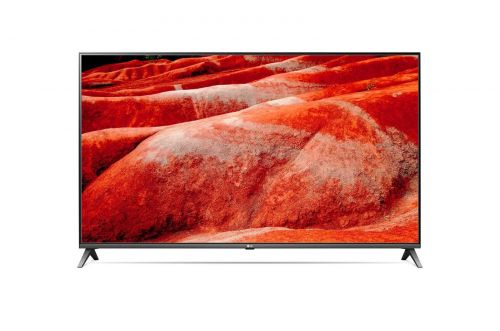 LG UM7500 55in 4K UHD With Quad Core TV