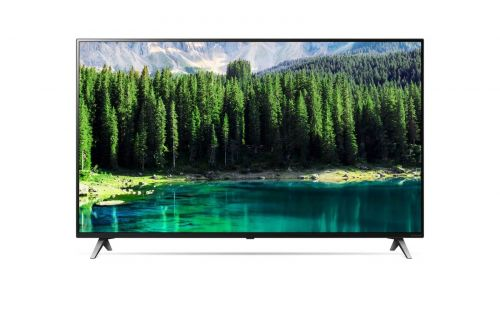 LG Nanocell SM8500 65in 4K With HDR TV