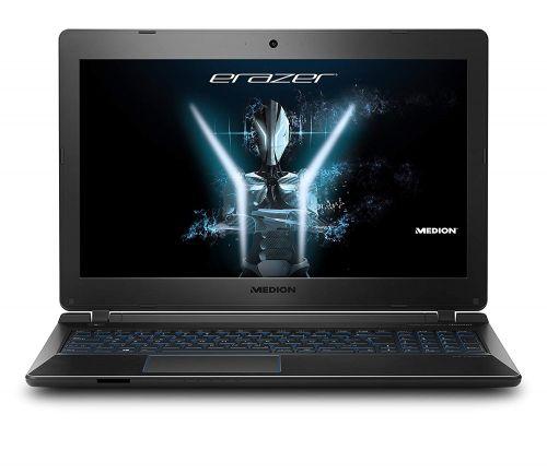 Medion Erazer P6689 15.6in i5 8GB 1TB Notebook