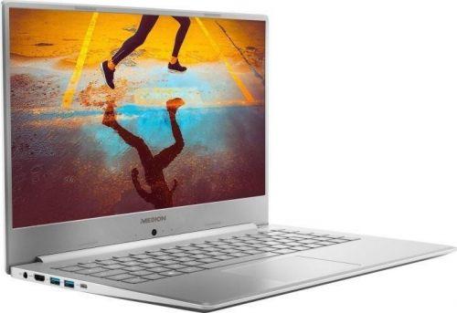 Medion S6445 15.6in i7 8565U 8GB 512GB Notebook