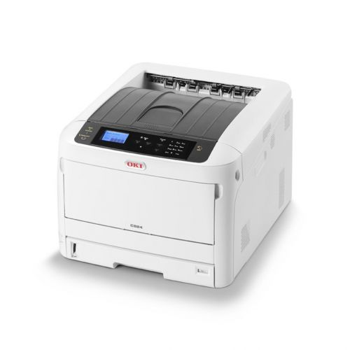 OKI C824n A3 Colour Laser Printer