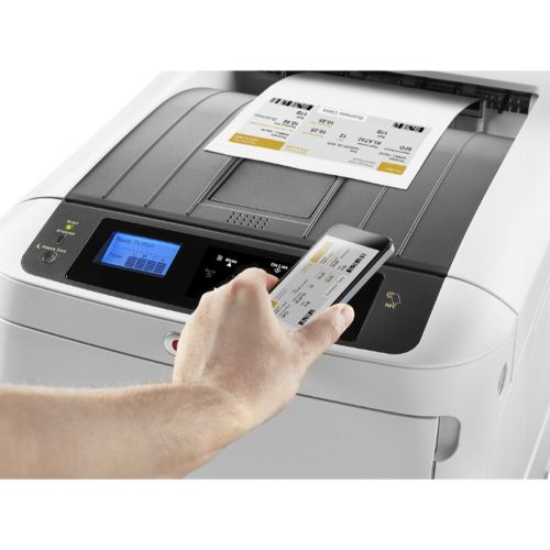 OKI C834dnw A3 Colour Laser Printer