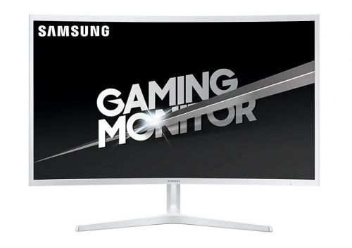 Samsung C32JG50 31.5in CURVE VGA HDMI DP Monitor