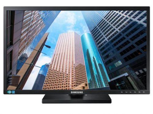 Samsung LS24E450F 24in USB VGA DVI HDMI Monitor