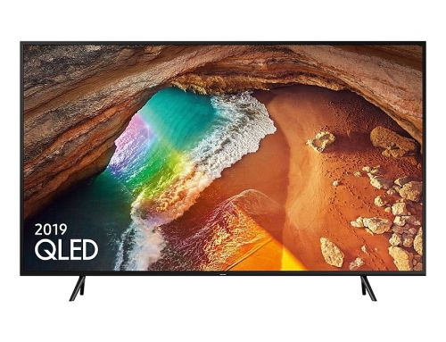 Samsung Q60R 65in 4K UHD HDR QLED TV