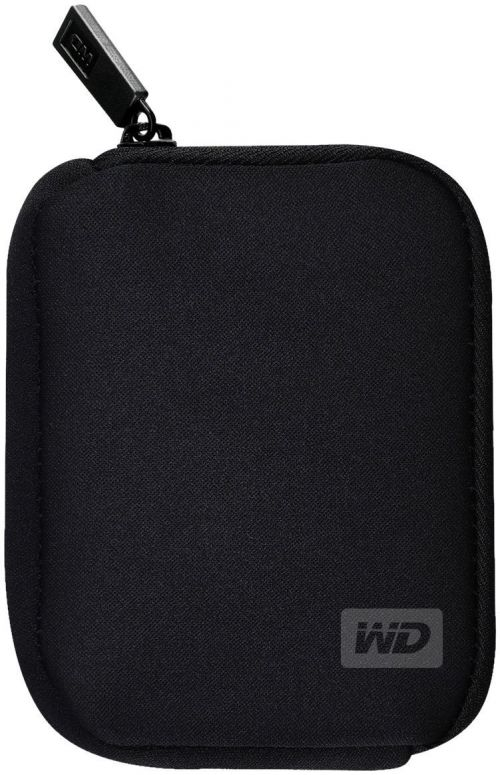 WD My Passport ULTRA CARRYING CASE