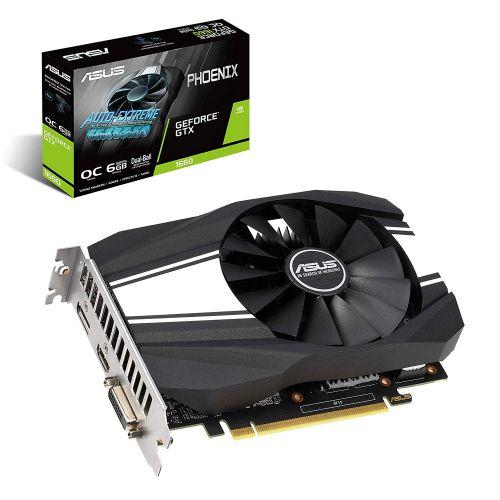 Asus Phoenix GTX 1660 OC 6GB DDR5