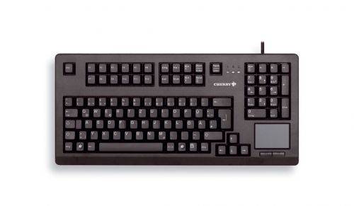 Cherry TouchBoard G80 11900 USB QWERTY