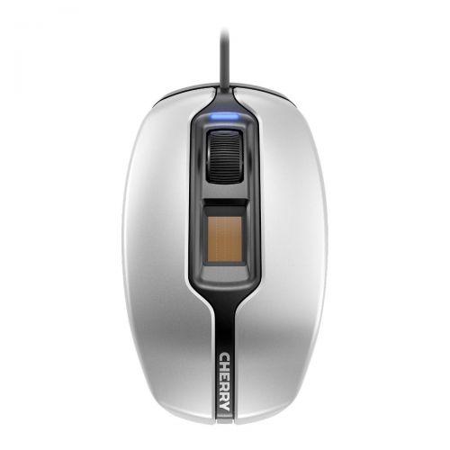 Cherry MC 4900 FingerprInternal Reader Mouse