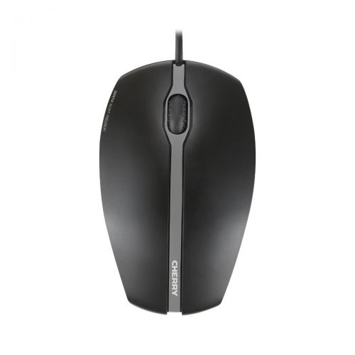 Cherry GENTIX Optical Silent Mouse Black