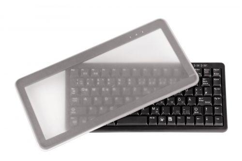 Cherry EZClean G84 4100 Keyboard Cover