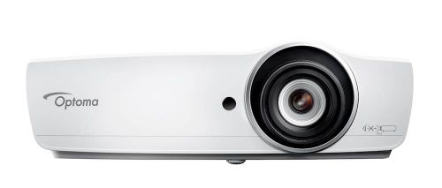 Optoma WU470 WUXGA DLP 5000 Lumen Projector