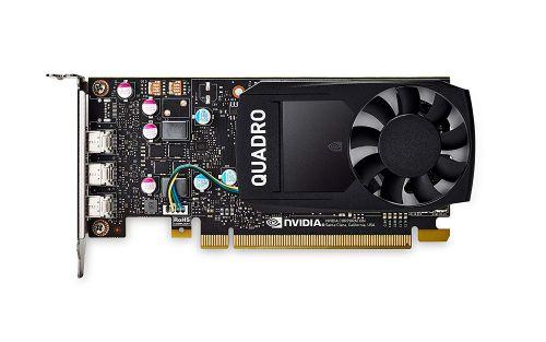 PNY Quadro P400 2GB DDR5 Graphics Card