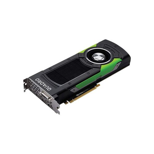 PNY Quadro P5000 16GB GDDR5X Graphics Card