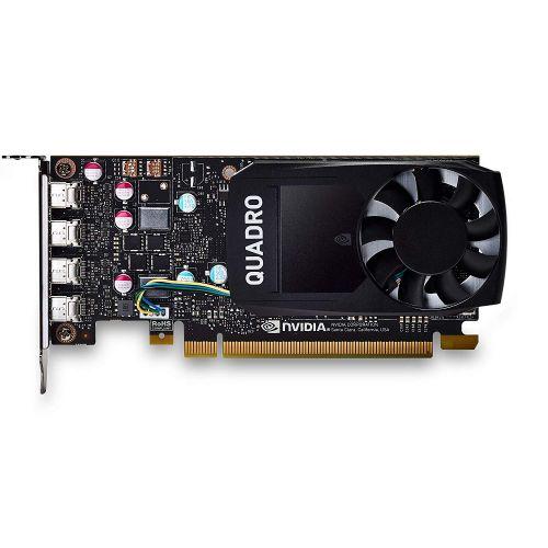 PNY Quadro P620 DVI 2GB LP Graphics Card