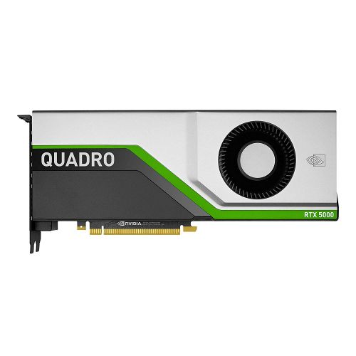 PNY Quadro RTX 5000 16GB DDR6 Graphics Card