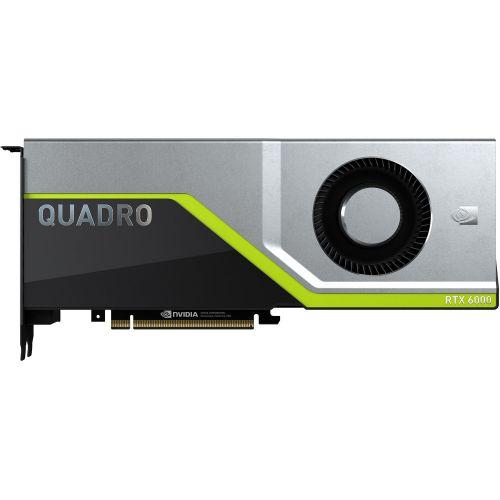 PNY Quadro RTX 6000 24GB DDR6 Graphics Card