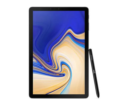 Samsung Tab S4 10.5in 64GB WiFi Black