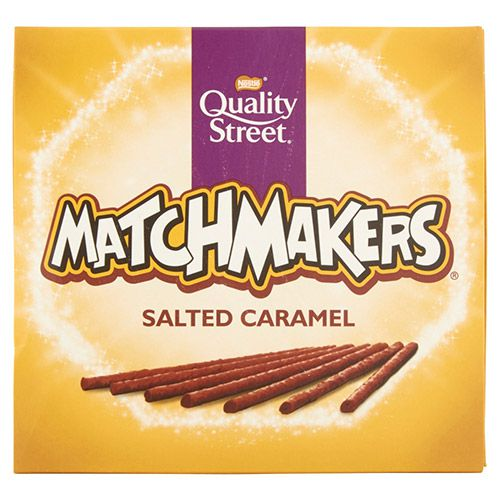Quality St Mmakers Salted Caramel 120g